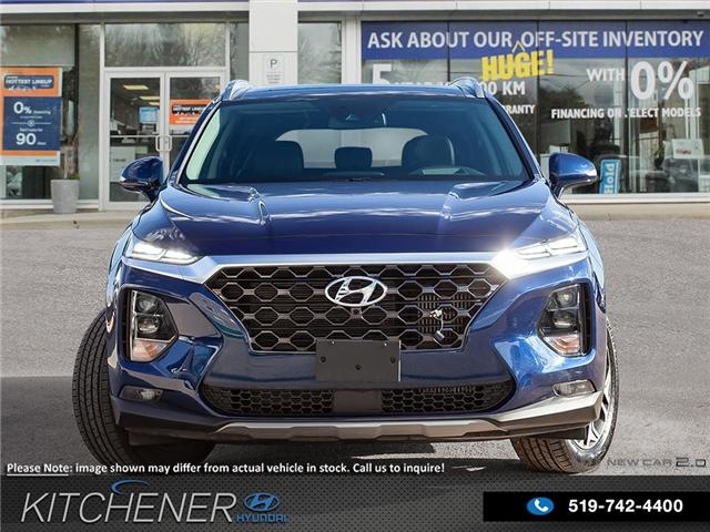2019 Hyundai Santa Fe Ultimate 2.0 (Stk: 58917) in Kitchener - Image 2 of 22