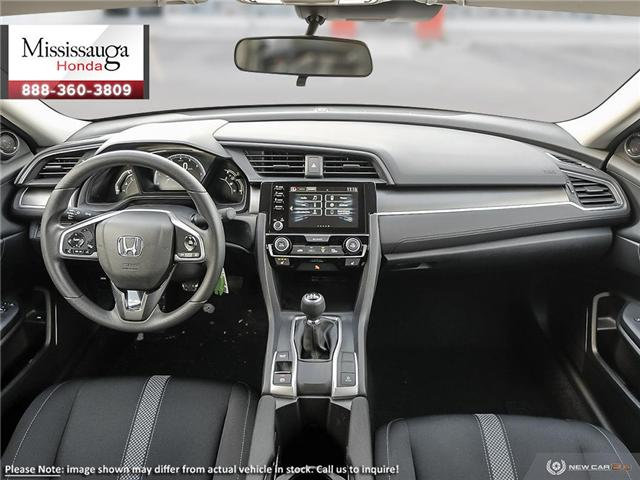 2019 Honda Civic LX (Stk: 326390) in Mississauga - Image 22 of 22
