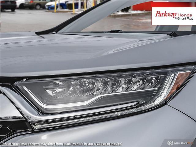 2019 Honda CR-V Touring (Stk: 925353) in North York - Image 10 of 23