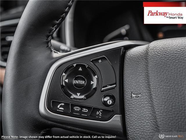 2019 Honda CR-V Touring (Stk: 925353) in North York - Image 15 of 23