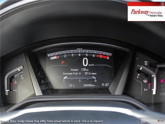 2019 Honda CR-V LX (Stk: 925350) in North York - Image 14 of 23