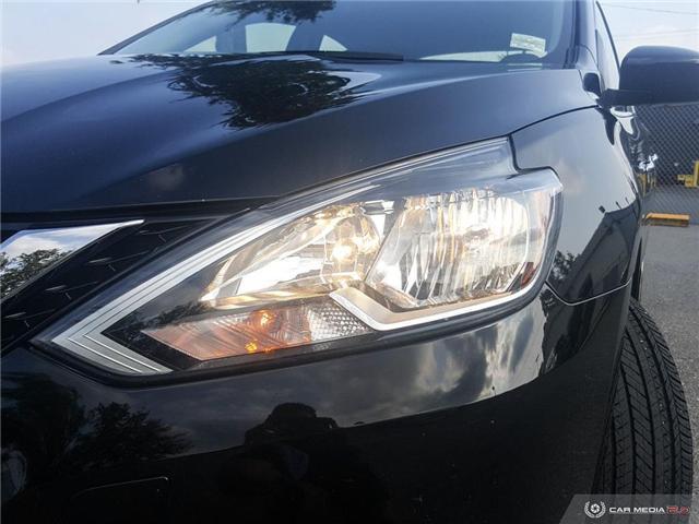 2018 Nissan Sentra 1.8 SV (Stk: G0172) in Abbotsford - Image 8 of 25
