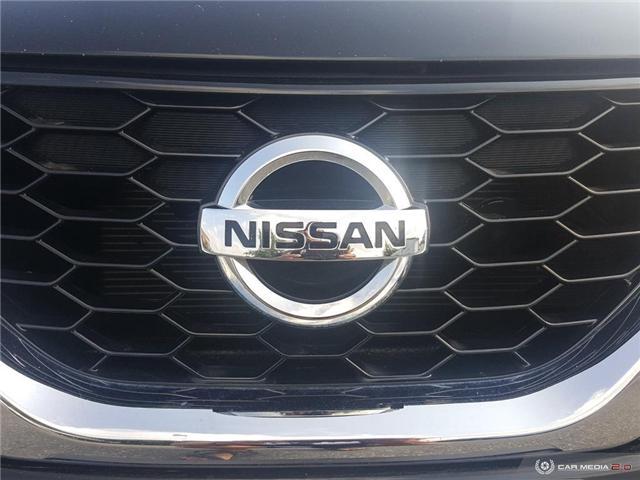 2018 Nissan Sentra 1.8 SV (Stk: G0172) in Abbotsford - Image 9 of 25