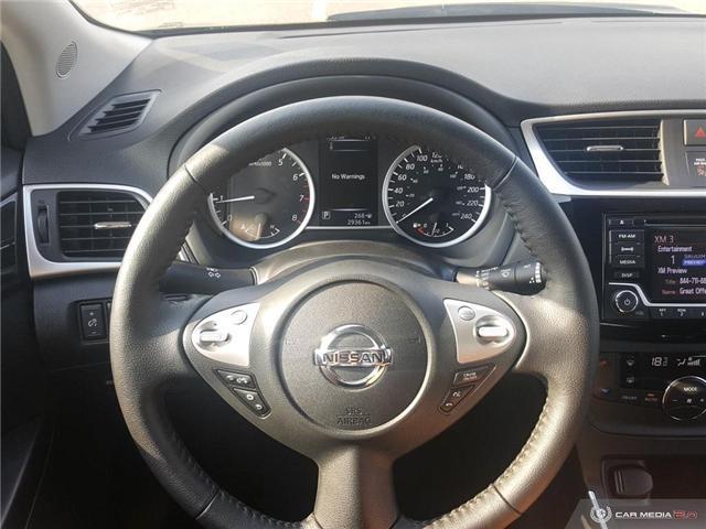 2018 Nissan Sentra 1.8 SV (Stk: G0172) in Abbotsford - Image 14 of 25