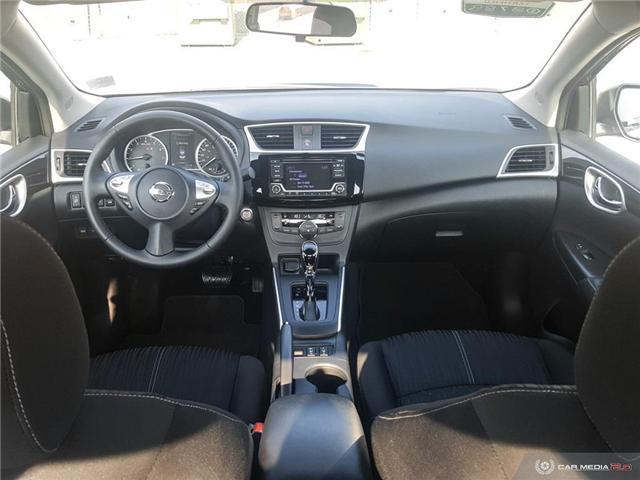 2018 Nissan Sentra 1.8 SV (Stk: G0172) in Abbotsford - Image 24 of 25