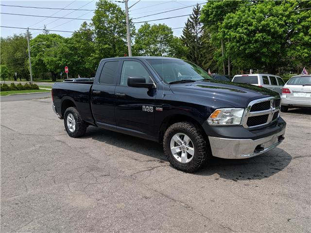 2013 RAM 1500 ST (Stk: ) in Cobourg - Image 9 of 13