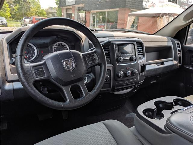 2013 RAM 1500 ST (Stk: ) in Cobourg - Image 10 of 13