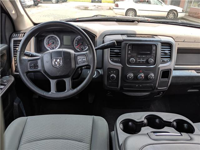 2013 RAM 1500 ST (Stk: ) in Cobourg - Image 11 of 13