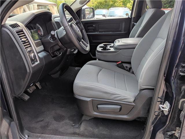 2013 RAM 1500 ST (Stk: ) in Cobourg - Image 13 of 13