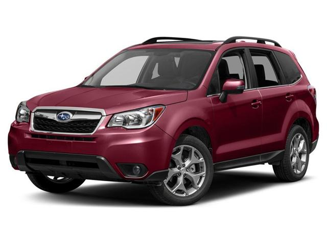 2015 Subaru Forester 2.5i Limited Package (Stk: 14649A) in Thunder Bay - Image 1 of 9