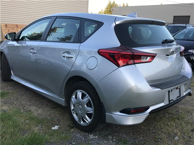 2017 Toyota Corolla iM Base (Stk: 551132) in Abbotsford - Image 2 of 21