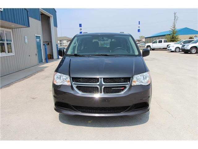 2012 Dodge Grand Caravan SE/SXT (Stk: P9113) in Headingley - Image 2 of 18