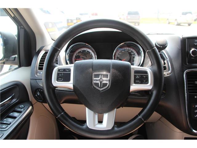 2012 Dodge Grand Caravan SE/SXT (Stk: P9113) in Headingley - Image 12 of 18