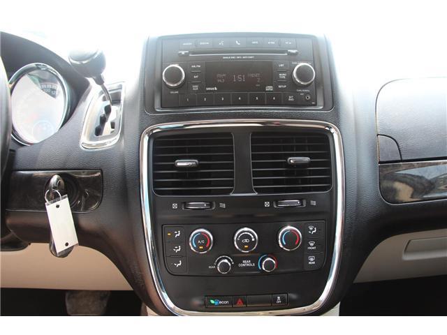 2012 Dodge Grand Caravan SE/SXT (Stk: P9113) in Headingley - Image 13 of 18
