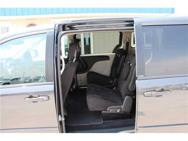 2012 Dodge Grand Caravan SE/SXT (Stk: P9113) in Headingley - Image 17 of 18