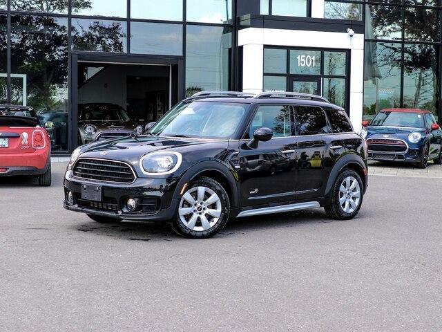 2019 MINI Countryman Cooper (Stk: P1700) in Ottawa - Image 1 of 10
