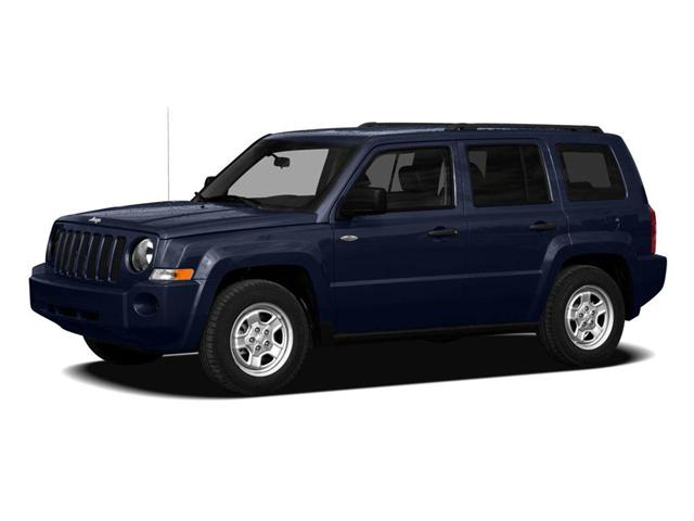 2010 Jeep Patriot Sport/North (Stk: 190531170) in Calgary - Image 1 of 1