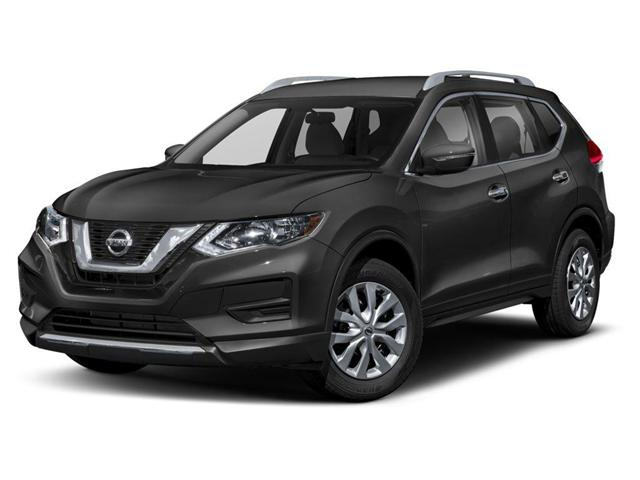 2017 Nissan Rogue SV (Stk: 19495A) in Barrie - Image 1 of 9