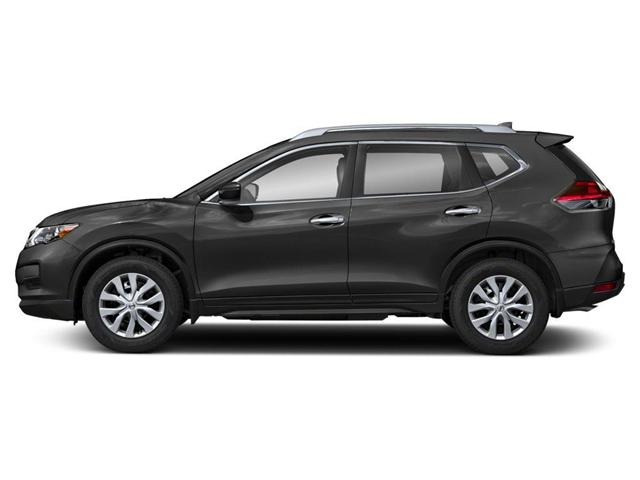 2017 Nissan Rogue SV (Stk: 19495A) in Barrie - Image 2 of 9