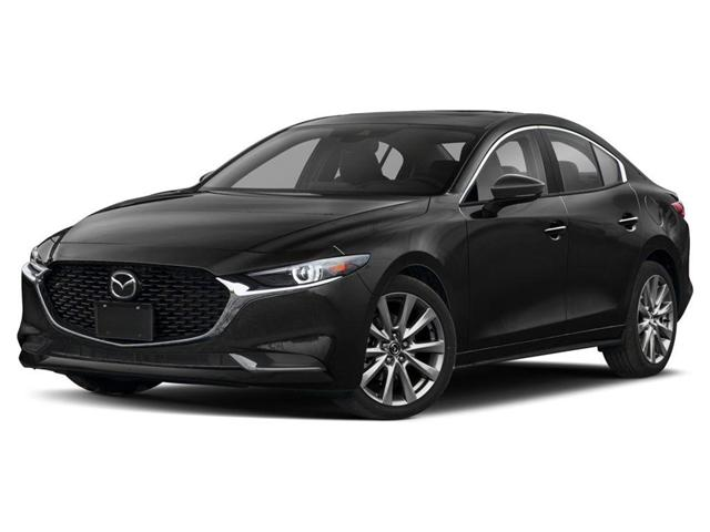 2019 Mazda Mazda3 GT (Stk: 19168) in Fredericton - Image 1 of 9