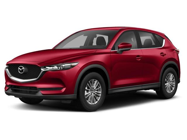 2019 Mazda CX-5 GX (Stk: 629804) in Dartmouth - Image 1 of 1
