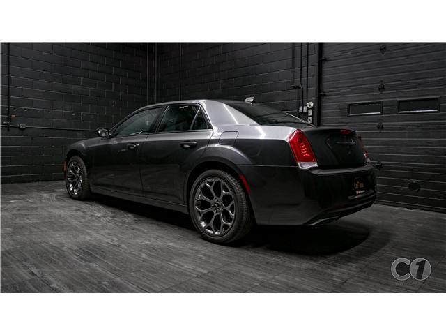 2018 Chrysler 300 S (Stk: CT19-221) in Kingston - Image 3 of 33