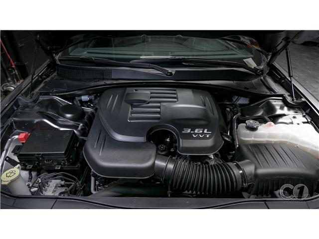 2018 Chrysler 300 S (Stk: CT19-221) in Kingston - Image 5 of 33