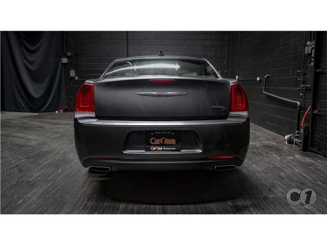 2018 Chrysler 300 S (Stk: CT19-221) in Kingston - Image 6 of 33