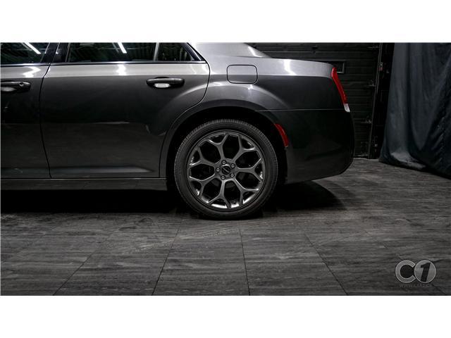 2018 Chrysler 300 S (Stk: CT19-221) in Kingston - Image 8 of 33