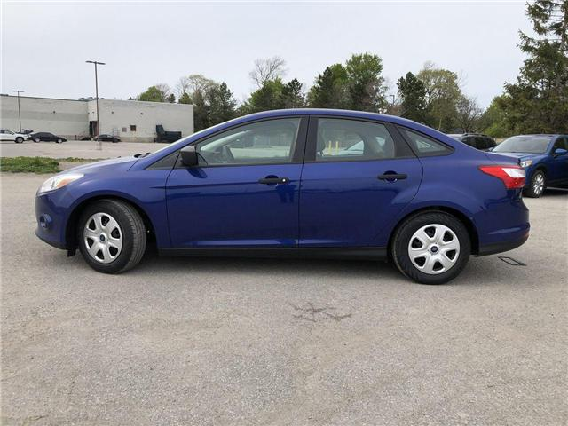 2012 Ford Focus S (Stk: FP19174A) in Barrie - Image 2 of 17