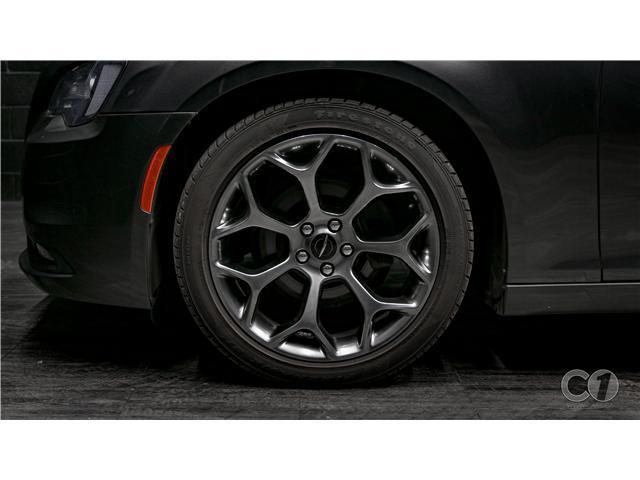 2018 Chrysler 300 S (Stk: CT19-221) in Kingston - Image 11 of 33
