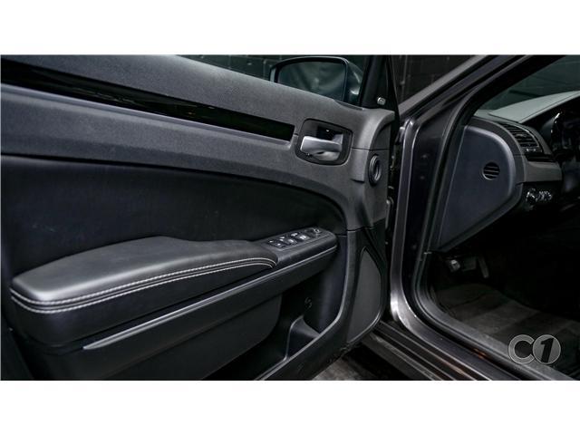 2018 Chrysler 300 S (Stk: CT19-221) in Kingston - Image 14 of 33