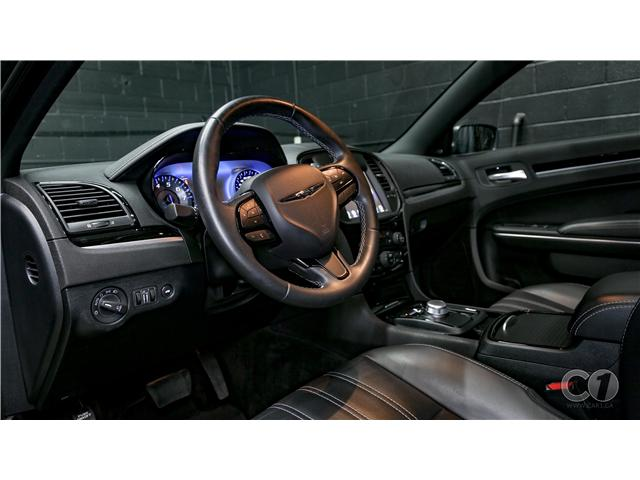 2018 Chrysler 300 S (Stk: CT19-221) in Kingston - Image 15 of 33