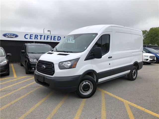Used 2018 Ford Transit-250 Base for Sale in Toronto | AutoPark Toronto