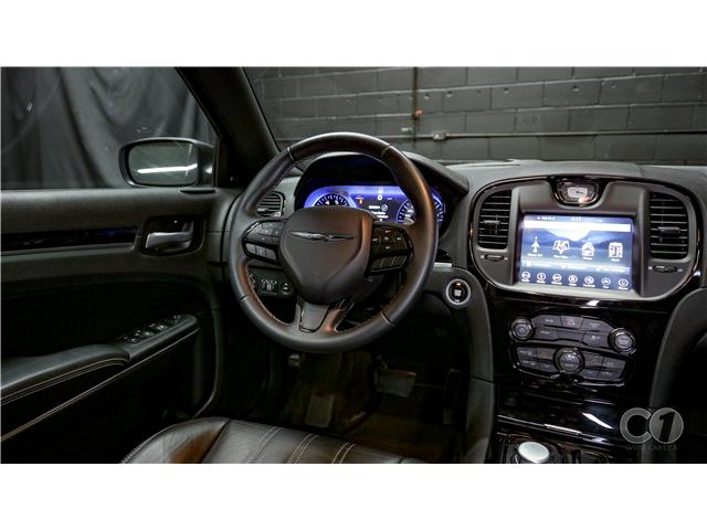 2018 Chrysler 300 S (Stk: CT19-221) in Kingston - Image 17 of 33