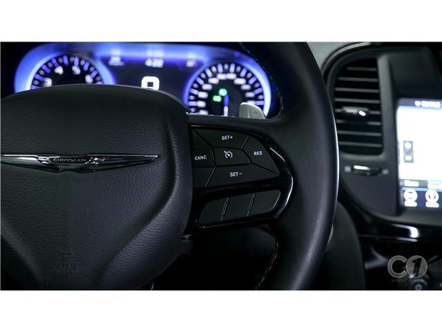 2018 Chrysler 300 S (Stk: CT19-221) in Kingston - Image 19 of 33