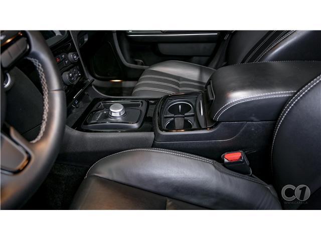 2018 Chrysler 300 S (Stk: CT19-221) in Kingston - Image 26 of 33