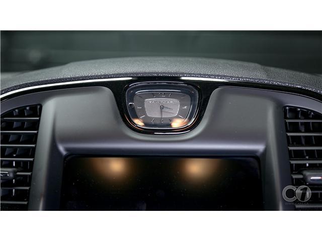 2018 Chrysler 300 S (Stk: CT19-221) in Kingston - Image 30 of 33