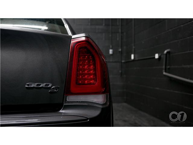 2018 Chrysler 300 S (Stk: CT19-221) in Kingston - Image 32 of 33