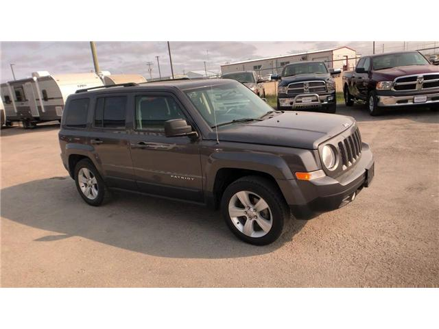 2014 Jeep Patriot Sport/North (Stk: I7626A) in Winnipeg - Image 2 of 21