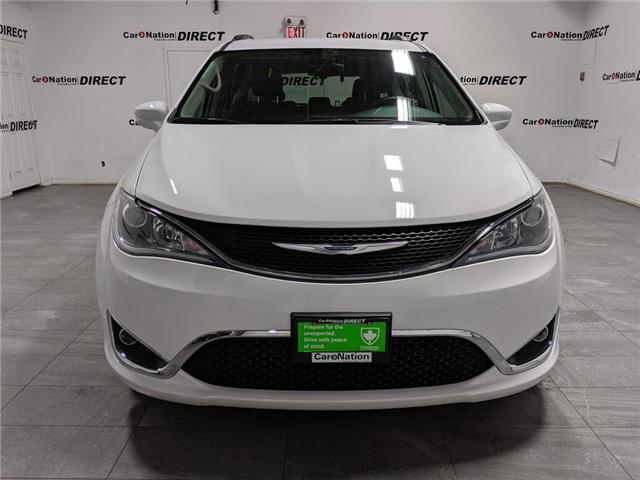 2017 Chrysler Pacifica Touring-L (Stk: DRD2335A) in Burlington - Image 2 of 40
