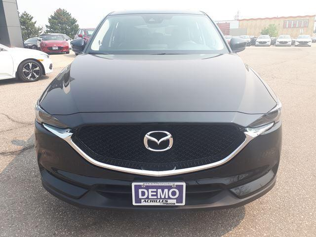 2018 Mazda CX-5 GT (Stk: H1639) in Milton - Image 2 of 13
