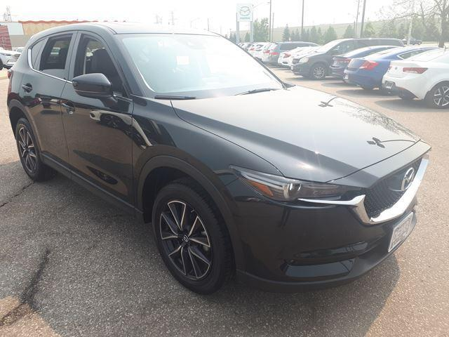 2018 Mazda CX-5 GT (Stk: H1639) in Milton - Image 3 of 13