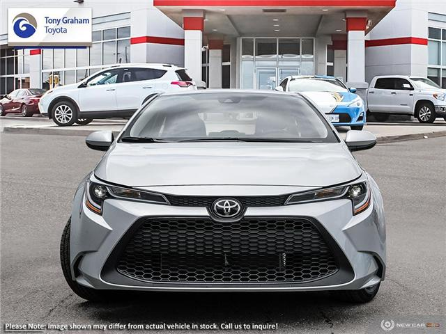 2020 Toyota Corolla LE (Stk: 58161) in Ottawa - Image 2 of 22