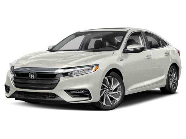 2019 Honda Insight Touring (Stk: H26582) in London - Image 1 of 9