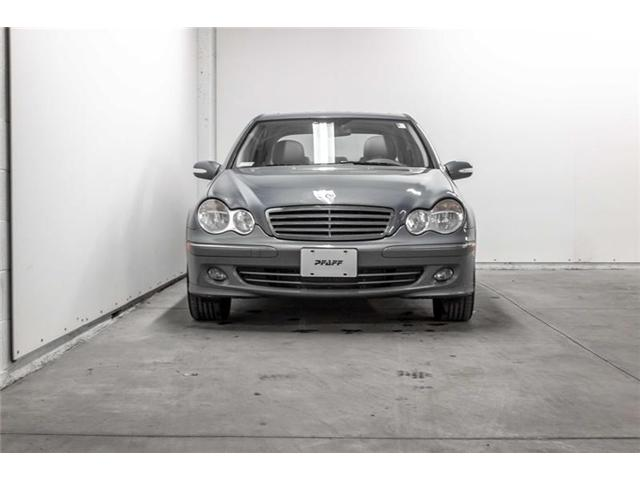 2006 Mercedes-Benz C-Class  (Stk: A12010AA) in Newmarket - Image 2 of 21