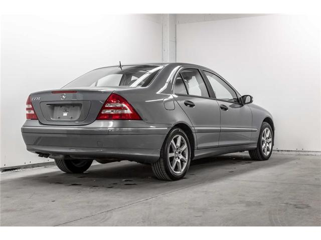 2006 Mercedes-Benz C-Class  (Stk: A12010AA) in Newmarket - Image 4 of 21