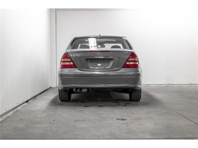 2006 Mercedes-Benz C-Class  (Stk: A12010AA) in Newmarket - Image 5 of 21