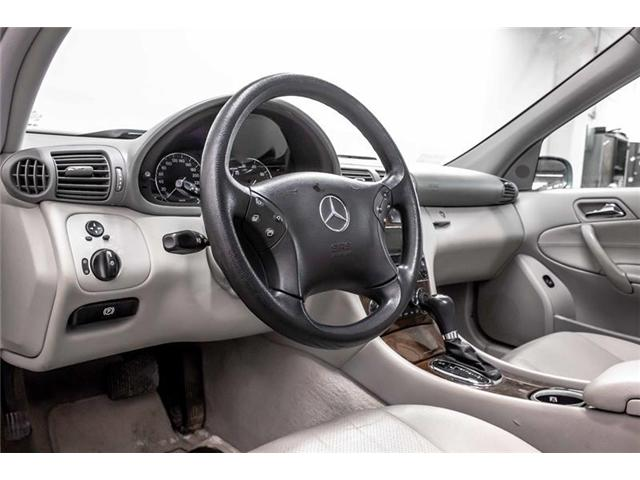 2006 Mercedes-Benz C-Class  (Stk: A12010AA) in Newmarket - Image 18 of 21