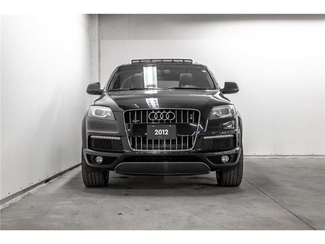 2012 Audi Q7 3.0 Premium Plus (Stk: A12294A) in Newmarket - Image 2 of 22